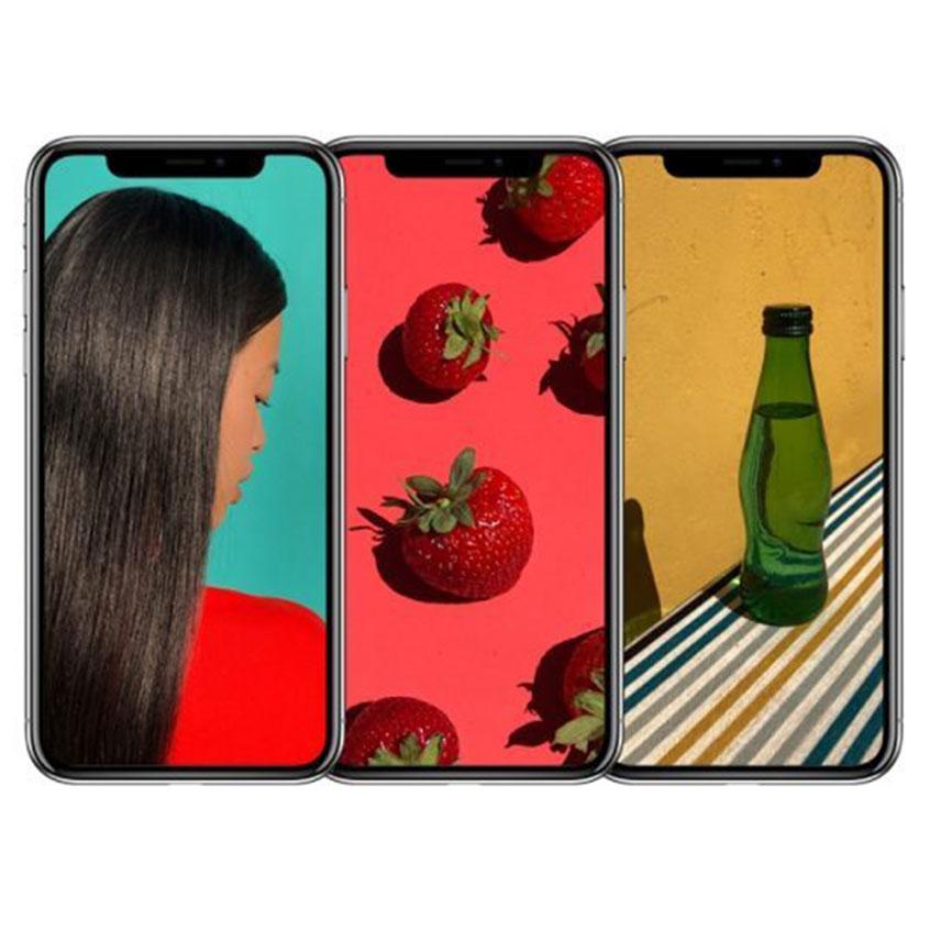 iphone commercials