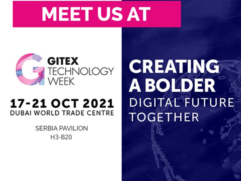 meet us at gitex